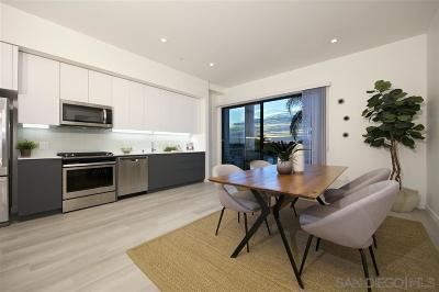 North Park Rental For Rent: 3767 Bancroft Street #1