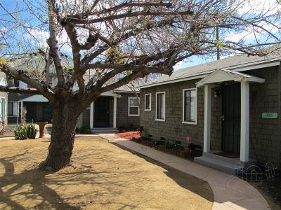 Lakeside Multi Family 5+ For Sale: 9811-9825 River Street