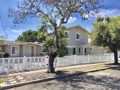 Norma Heights, Normal Heights Single Family Home For Sale: 5109 35th St