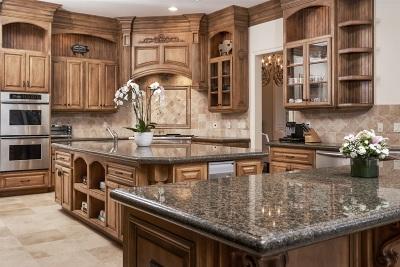 Rancho Santa Fe Single Family Home For Sale: 5859 Via Canada Del Osito