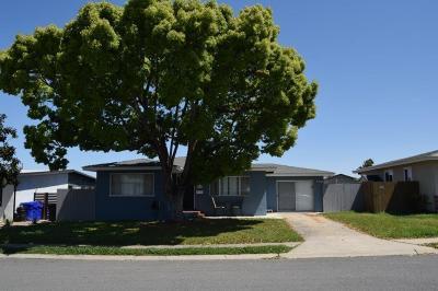 San Diego Single Family Home For Sale: 4119 Loma Alta Drive