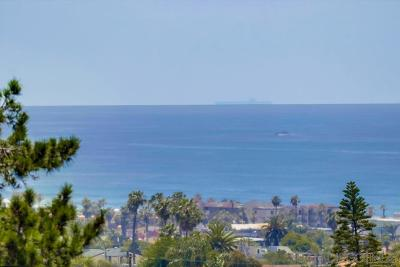 Pacific Beach, Pacific Beach Sail Bay, Pacific Beach, North Pacific Beach, Pacific Beach/Crown Point Single Family Home For Sale: 1233 Archer St.