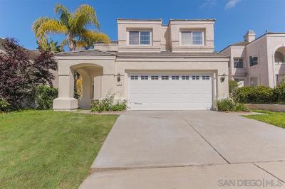 Single Family Home For Sale: 11773 Windcrest Lane