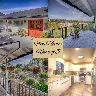 Single Family Home For Sale: 1197 Leonard Ave