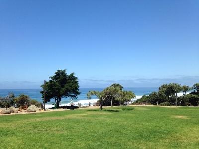 Vista Del Mar, Nob Hill Rental For Rent: 155 15th