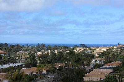 Encinitas Attached For Sale: 155 Rosebay Drive #4
