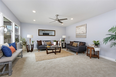 San Diego Single Family Home For Sale: 4644 Glacier Ave
