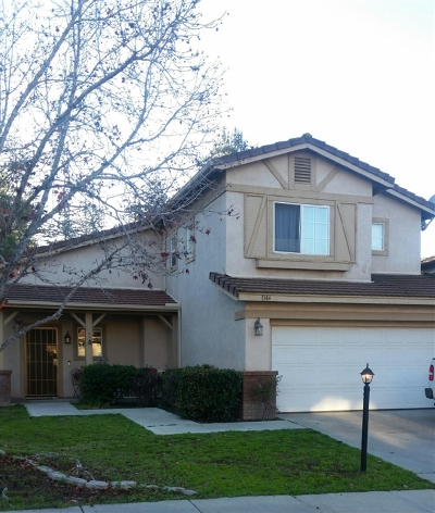 San Marcos Single Family Home For Sale: 1144 Adele Lane