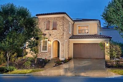 Carlsbad Single Family Home For Sale: 4249 Peralta St