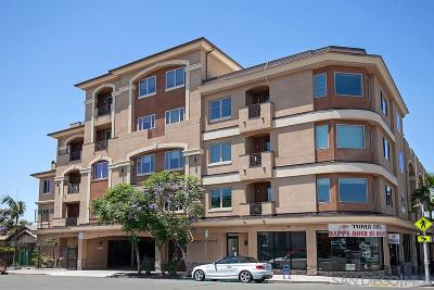 Mission Hills Attached For Sale: 3972 Albatross Street #208