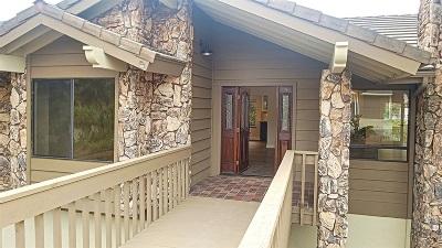 Single Family Home For Sale: 4500 Glen St.