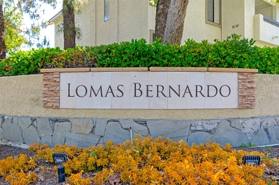 San Diego Townhouse For Sale: 11896 Paseo Lucido #126