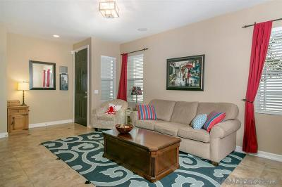 San Diego Townhouse For Sale: 14133 Brent Wilsey Pl #2
