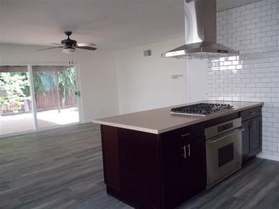 San Diego Single Family Home For Sale: 4221 Conrad Ave