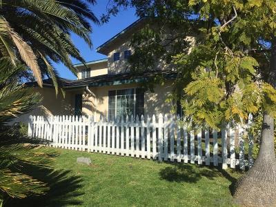 Single Family Home For Sale: 10143 Carreta Dr