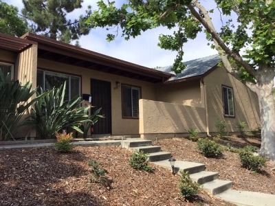Santee Attached For Sale: 8696 Wahl St