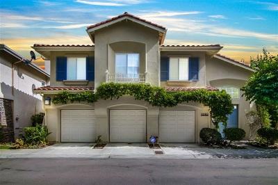La Jolla Single Family Home For Sale: 6083 Oakgate Row