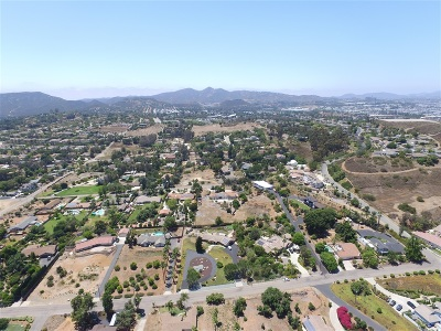 Escondido Residential Lots & Land For Sale: Loma De Oro #48