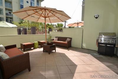 Hillcrest Rental For Rent: 3812 Park Blvd #103