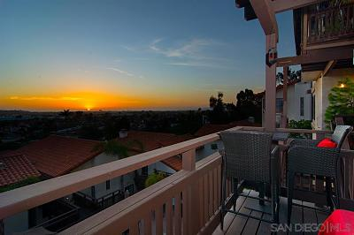 San Diego Townhouse For Sale: 4006 Ampudia St