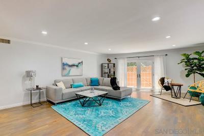 La Jolla Rental For Rent: 305 Prospect St