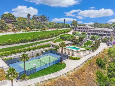 San Diego Single Family Home For Sale: 4605 Yerba Santa Dr