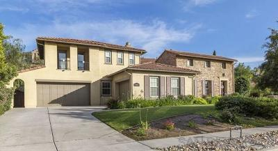 Single Family Home For Sale: 14825 Whispering Ridge Rd
