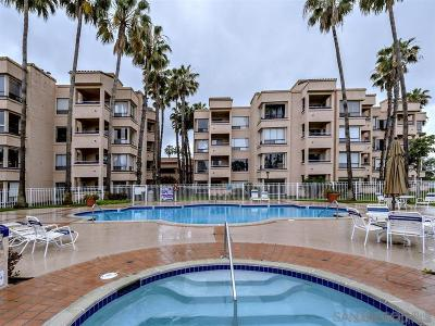 Attached For Sale: 12122 Royal Birkdale Row #303