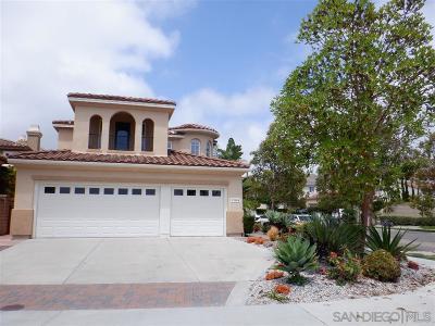 San Diego County Rental For Rent: 13044 Deer Park Way