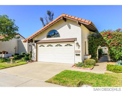 Single Family Home For Sale: 17780 Camino Ancho