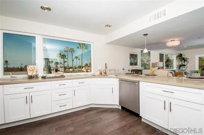 Oceanside Attached For Sale: 401 N Coast Hwy #314