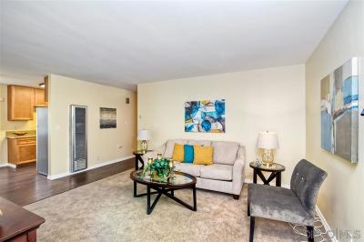 San Diego Attached For Sale: 4632 Kansas St #1