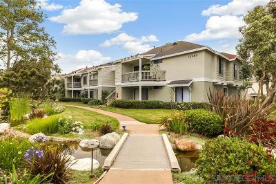 Attached For Sale: 12253 Carmel Vista Rd #185