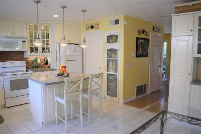 San Diego Townhouse For Sale: 17319 Caminito Canasto