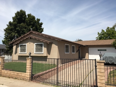 Lemon Grove CA Rental For Rent: $2,200