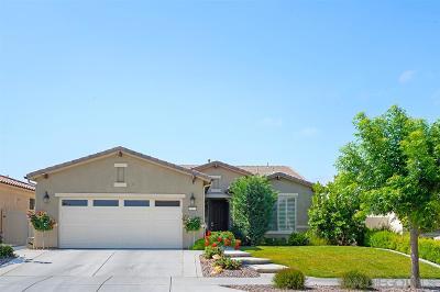 Riverside County Single Family Home For Sale: 5321 Paseo Famosa