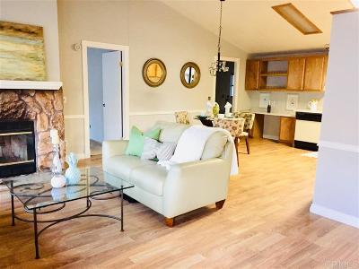 Rancho Bernardo, San Diego Single Family Home For Sale: 14955 Avenida Venusto #65