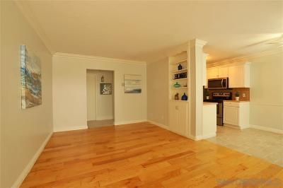 San Diego Attached For Sale: 4070 Illinois St #2