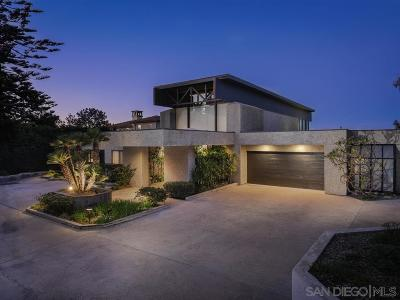 La Jolla Rental For Rent: 7963 Prospect Pl.