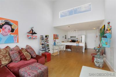 Attached For Sale: 8036 Linda Vista Rd #2C