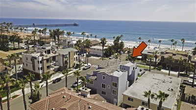 Attached For Sale: 802 N Pacific St #C