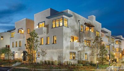 San Diego Townhouse For Sale: 5405 Beachside Lane #123 #Homesite