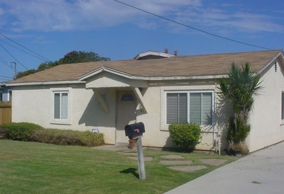 Imperial Beach Single Family Home For Sale: 1004 Fern Ave