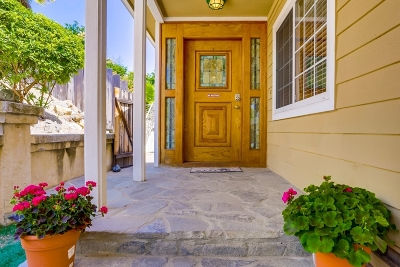 Spring Valley Single Family Home For Sale: 10315 San Vicente Blvd.