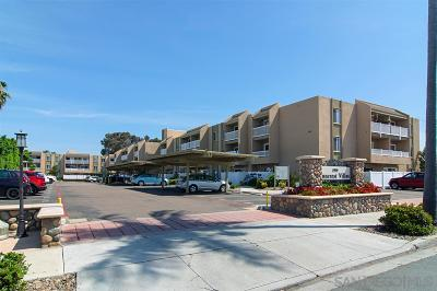 San Diego Attached For Sale: 3030 Suncrest Drive #610