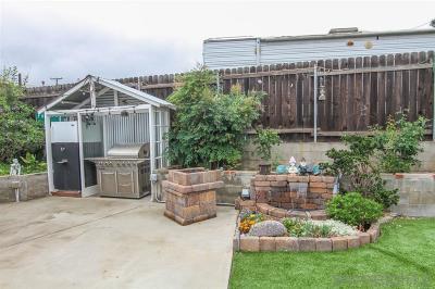 Lakeside Single Family Home For Sale: 13274 Lamplite Lane