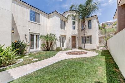 Eastlake Single Family Home For Sale: 1013 White Alder Ave