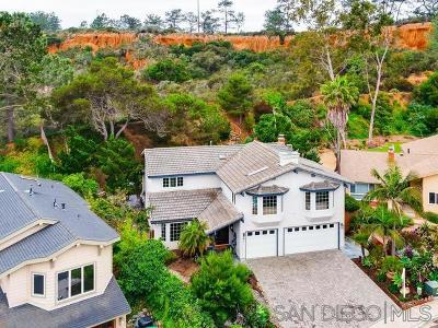 Single Family Home For Sale: 2665 Boca Raton St.