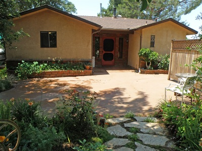Lakeside Single Family Home For Sale: 10449 Valle Vista Rd.