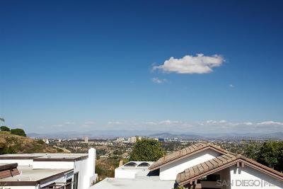 La Jolla Rental For Rent: 6485 Caminito Northland